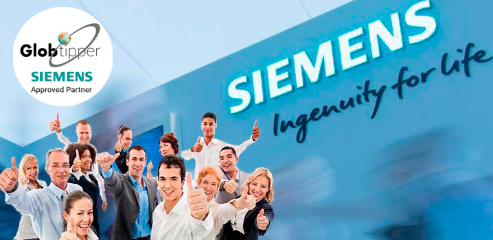 Globtipper-Siemens IoT and m2m developers.