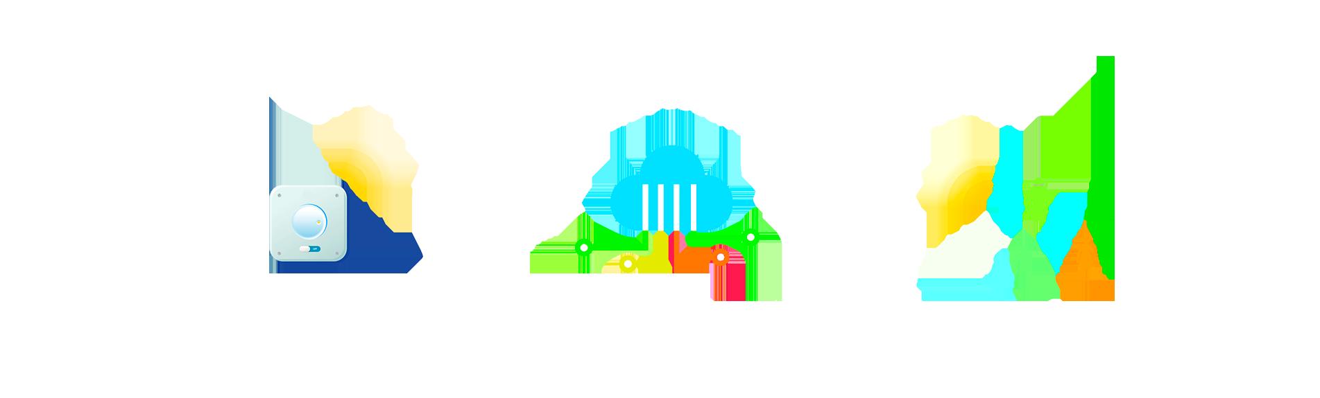 Soluciones Iot y m2m de Globtipper-Siemens. SIGFOX y Cloud
